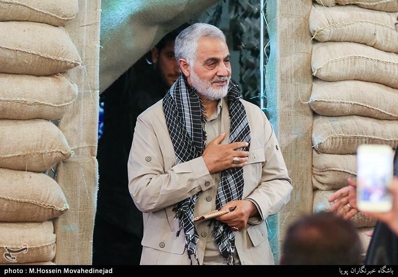 تصویر گزارش رسمی سازمان ملل درباره ترور سردار سلیمانی