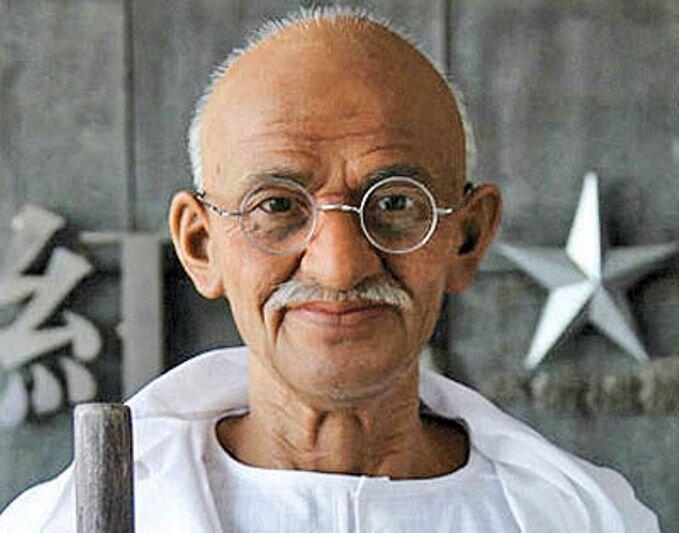 تصویر درباره مهاتما گاندی بیشتر بدانید