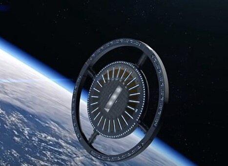 تصویر دانش فضایی چگونه اقتدار را افزایش میدهد؟