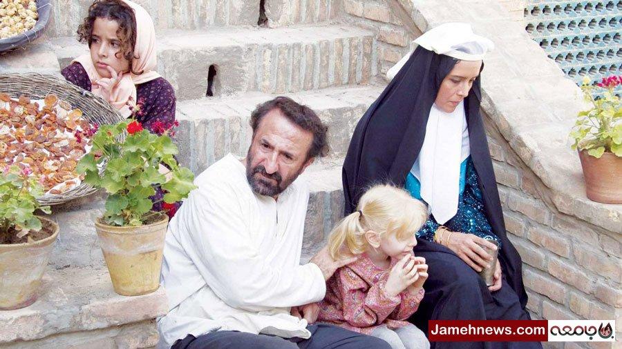 تصویر انتقاد به «خانه پدری» احمقانه است| آبروی ایران را مدیرانش بردند نه فیلم ها
