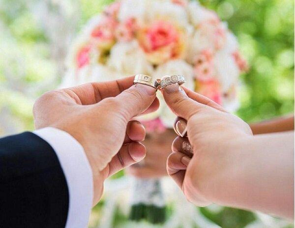 تصویر پرداخت ۲۱ هزار و ۵۰۰ میلیارد تومان وام ازدواج طی ۹ ماه