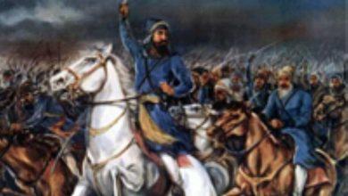 تصویر چگونه شاه اشرف افغان از تقسیم ایران میان روسیه تزاری و ترکیهء عثمانی جلوگیری کرد!