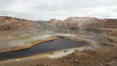 تصویر شرکت آتالایا ماینینگ خبر از ایجاد یک نیروگاه خورشیدی ۵۰ مگاواتی در معدن مس پرویکتو داد