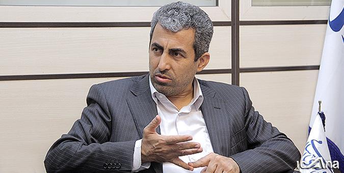 تصویر بِگم بِگم های بیسرانجامِ نماینده کرمان / آقای پورابراهیمی کلاهتان را کمی بالاتر بگذارید