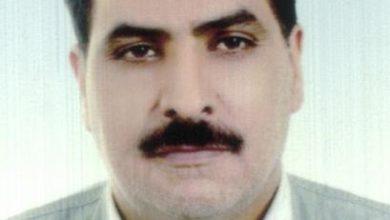 تصویر انتشار تصویر سردار ربوده شده توسط رژیم صهیونیستی به عنوان جاسوس!
