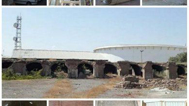تصویر وضعیت میراثفرهنگی ارومیه؛ از کاروانسرا تا مسجد جامع