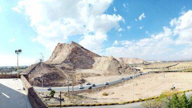 تصویر تخریب آرامگاه مشروطهخواهان کرمان