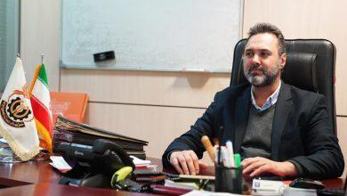تصویر معاون مالی اقتصادی شرکت ملی صنایع مس ایران مطرح کرد: عملکرد موفقیت آمیز شرکت مس در نیمه نخست امسال