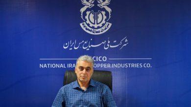 تصویر افتتاح کارخانه آهک هیدراته اهر تا پایان آذرماه