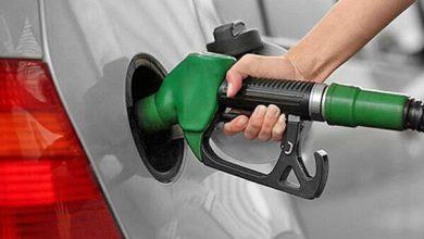 تصویر سهمیه بنزین آذر امشب شارژ میشود