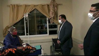 تصویر تخریب سرپناه بانوی بندرعباسی بدون حکم قضایی انجام شد