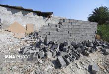 تصویر ادامه روایت تخریب یک خانه در بندرعباس؛ ۳ زن سرپرست خانواده ساکن خانه بانوی بندرعباسی بودند/حال مصدوم بهبود یافته