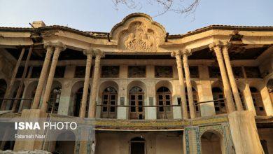 تصویر ماجرای عجیبِ خانه تاریخی «صمدیه لباف»