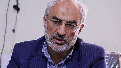 تصویر زاهدی مطرح کرد؛مجلس به دنبال خروج ایران از پروتکل الحاقی/ انتقام سختی از عاملان ترور فخریزاده میگیریم