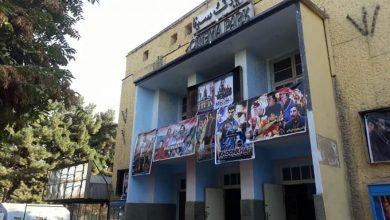 تصویر علیرغم تلاشها و مخالفتها، پارک کابل تخریب سینما شد