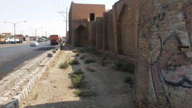 تصویر فراموشی جایگاه مورچهخورت در تاریخ ایران/آیا ثبت ملی شدن این بنای تاریخی را نجات میدهد؟