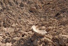 تصویر راهسازی در رامهرمز و کتمان سرقت کتیبههای تاریخی