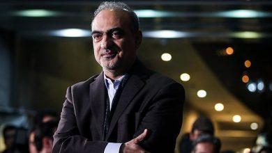 """تصویر اخبار ناگوار راجع عزیزان تمامی ندارد: نیمی از بدن """"احمدرضا معتمدی"""" فلج شد"""