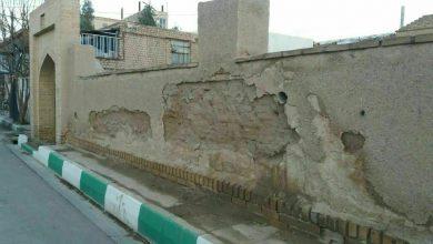 تصویر تاریخ ورامین در مسیر نابودی