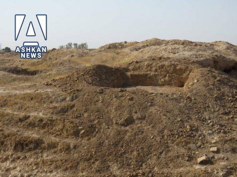 کاستیهای قانونی مهمترین دلیل تجاوز به محوطههای باستانی