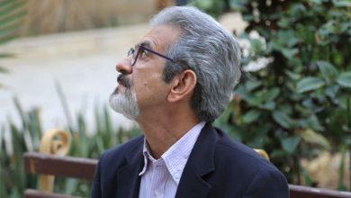 تصویر بدون تعارف با شهریار مشیری/حسین فریدون پشت فسادهای قشم بود