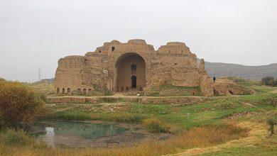 تصویر کاخ اَردشیر فیروزآباد، میراثی جهانی با مدیریت محلی