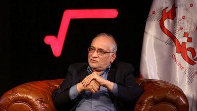 تصویر آقای مرعشی! پورابراهیمی به اذعان خودش مستقل بوده و هیچ وقت اصولگرا نبوده است؛ از آب گل آلود ماهی نگیرید