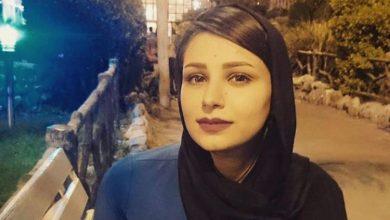 تصویر واکنش انجمن صنفی روزنامهنگاران به بازداشت ویدا ربانی