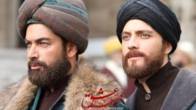 """تصویر نظر """"علیرضا تابش"""" در مورد حواشی فیلم """"حسن فتحی""""/اگر قرارداد """"مست عشق"""" دقیقتر نوشته میشد، شاهد این اختلافات نبودیم"""