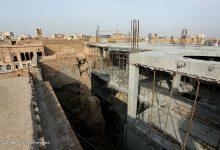 تصویر ساخت و ساز در حریم بافتهای تاریخی – کاشان