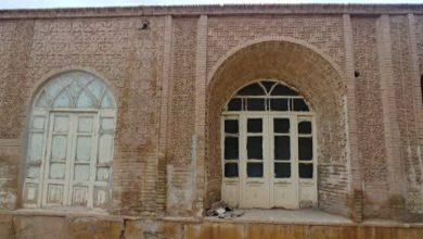 تصویر هنوز داغ تخریب خانه تیمو تازه است/خانه تاریخی دیگری در کرمان تخریب شد