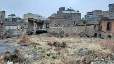 تصویر اینجا خانه تاریخی سالار ملی ایران، باقرخان است!