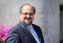 تصویر ارتباط امیرمقدم، کارمند دفتر معاون اجرایی روحانی با افشای پرونده موشکی و دفاعی ایران چه بود؟!