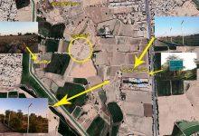 تصویر ویلاساز شهر پادشاهینشین شوشتر را هفتاد قطعه کرد