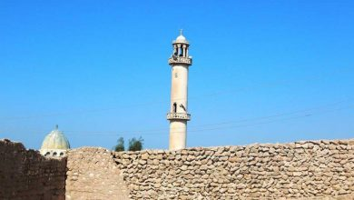 تصویر قلعه نادری لافت آشنا شوید