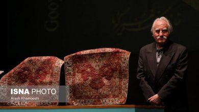 تصویر نگرانیِ «فرشچیان» برای اصفهان
