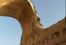 تصویر اعلام آمادگی ۱۱ باستانشناس و معمار ایرانی برای مشارکت مالی و فنی در پروژه مرمت طاق کسری