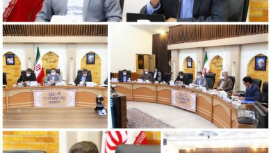 تصویر رئیس کمیسیون اقتصادی مجلس در جلسه شورای توسعه و برنامه ریزی استان کرمان اعلام کرد: استان کرمان در استفاده از ظرفیت ماده ۵۶ قانون بودجه عقب است