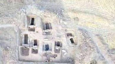 تصویر نگذارید فرهنگ ۴۵۰۰ ساله دنا در زیر آب سد خرسان۳ مدفون شود