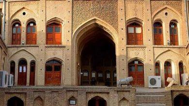 تصویر مزایده خانههای تاریخی، چوب حراج بر تاریخ و تمدن دزفول