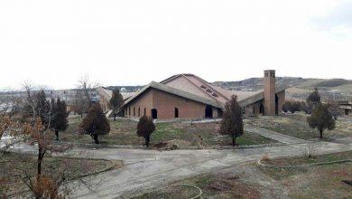 تصویر حکایت قدیمیترین ساختمان رسانه ملی ارومیه؛ پناهگاه معتادان و چرای گوسفندان یا تالار شهر !