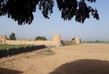 تصویر قلعه ثبت ملی جایزان، آغل احشام شد