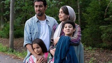 """تصویر """"اسکرین دیلی"""" مدعی شد: فیلم """"شهاب حسینی"""" در جمع ۵۰ فیلم مطرح سال اروپا"""