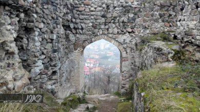 تصویر قلعه صلصال، قربانی اختلافات