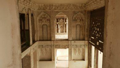تصویر در خانه نصیرالدوله چه خبر است