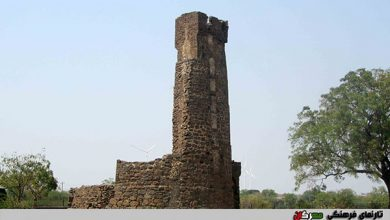تصویر آقای وزیر میراث فرهنگی! آقایان خزانهداری!