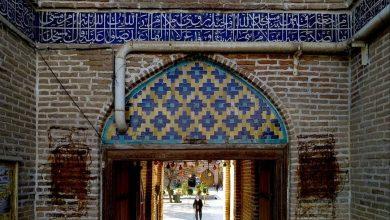 تصویر همهی کاربریهای یک مسجد/انبار، پارکینگ، نمایشگاه