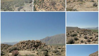 تصویر معادن محیط زیست، منابع طبیعی و خرفتخانههای ارسنجان را میبلعند/میراثفرهنگی استان فارس طبق چه قانونی مجوز احداث معدن میدهد