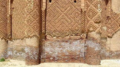 تصویر چرا حفظ برجهای دوگانه خرقان یک مطالبه است؟