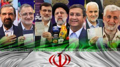تصویر شاید رئیسی نیازی به خروج از ایران نداشت!